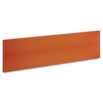 - Bush 34TB2OR Momentum Collection Tackboard for 72 in. Hutch, Orange by Bush