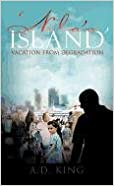 Book 'Nola's Island': Vacation from Degradation