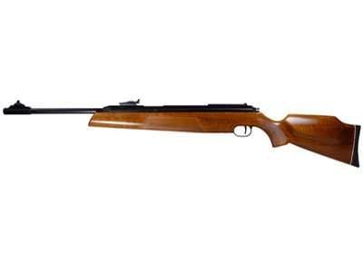 RWS 2166220 Pellet Air Rifle 1,100fps 0.177cal w/Lever Actio