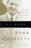 Four Quartets, T. S. Eliot, 0151330530