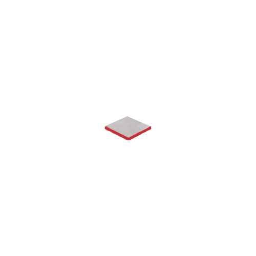 Rainbow Accents 3507JCWW008 Double Sided Pick-A-Book Stand, Mobile, Red