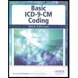 Basic Icd-9-Cm Coding 2010, Lou Ann Schraffenberger, 1584262451
