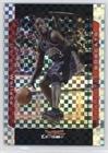 Gerald Wallace #/150 (Basketball Card) 2004-05 Bowman Draft Picks & Prospects - Chrome - X-Fractor -