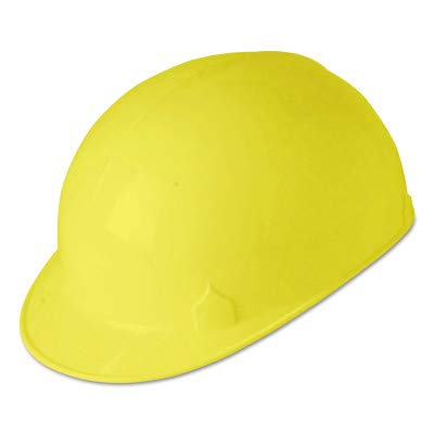 Jackson 138-3001936 Bc 100 Bump Cap Yellow