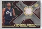 Drew Gooden (Basketball Card) 2006-07 SPx - Flashback Fabrics #FF-DG