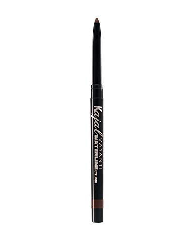 Kajal Waterline Eyeliner Pencil - Black (Hazel Brown)