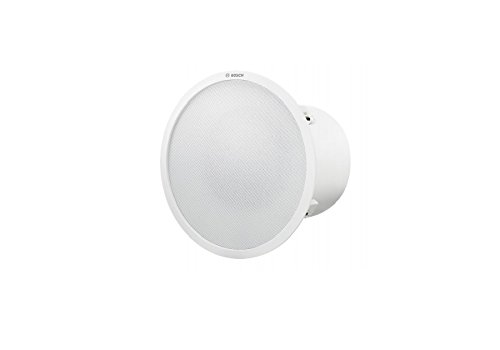 Bosch LC6-SW100-L | 8 Inch Ceiling Mount Subwoofer White