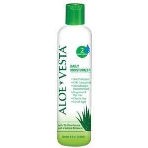 - Convatec Aloe Vesta Skin Conditioner 4 oz Bottle by AliMed