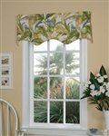 Cayman Empress Filler Valance by Thomasville