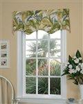 Cayman Empress Filler Valance by (Thomasville Floral Valance)