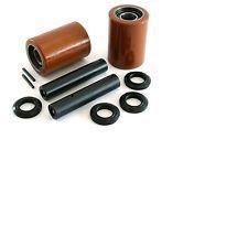 Crown-WP2300-Electric-Pallet-Jack-Load-Wheel-Kit