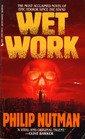 Wet Work, Philip Nutman, 0515111155