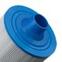 Inserts Hndl (Filbur FC-2715M Antimicrobial Replacement Filter Cartridge for Jacuzzi J-300 Microban Pool and Spa Filter)