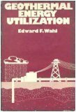img - for Geothermal Energy Utilization book / textbook / text book
