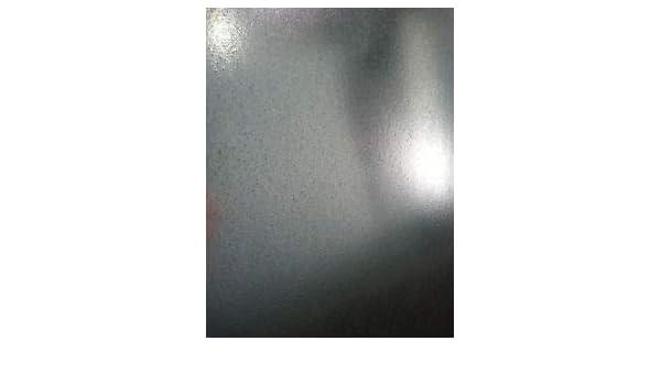 """24ga Galvanized Sheet Metal 6/"""" x 12/"""""""