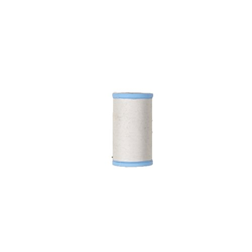 Clark Quilting Coats Machine & (Coats & Clark 0346477 Cotton Covered Quilting & Piecing Thread 500 Yds. Winter White)