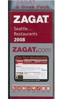 Zagat.com Pack Seattle (Zagat.com Guides) ebook