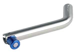 Pivot Lock Hitch Pin - 5/8