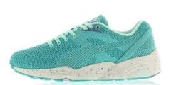 Puma r698 Knit Malla V2 fltrd – Holiday Green