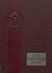 (Custom Reprint) Yearbook: 1938 Robert E Lee High School - Lee Traveler Yearbook (Baytown, TX) (Robert E Lee High School Baytown Tx)