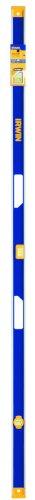 IRWIN Tools 1550 Magnetic I-Beam Level, 78-Inch ()