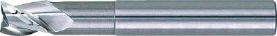 三菱 アルミニウム加工用3枚刃超硬エンドミル(S) 外径12.0【C3SAD1200A150S10】 (販売単位:1本) B01BKFEQIA