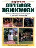 Step-by-Step Outdoor Brickwork, , 0882666924