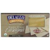 Delallo Lasagna Whlwht