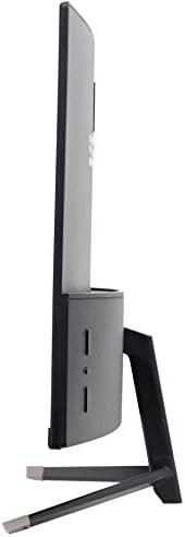 "Sceptre Curved 27"" Gaming Monitor as much as 165Hz DisplayPort 144Hz HDMI Edge-Less AMD FreeSync Premium, Build-in Speakers Machine Black 2021 (C275B-1858RN)"