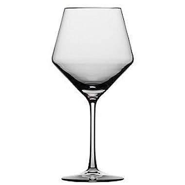 Schott Zwiesel Tritan Pure Red Wine Glasses - Set of 6