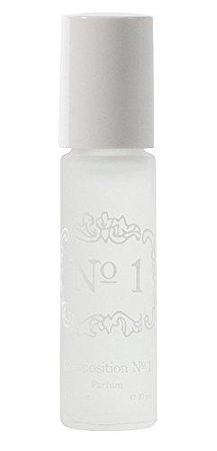Joya - Composition No. 1 Roll-On Parfum Oil (.34 oz / 10 ml)