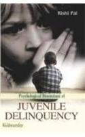Read Online Psychological Dimensions Of Juvenile Delinquency pdf
