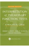 Interpretation of Pulmonary Functions Tests: A Practical Guide ()
