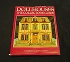 Dollhouses - Collector's Guide, Valerie J. Douet, 0785802207