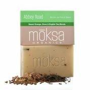 Moksa Organics Abbey Road Bar Soap