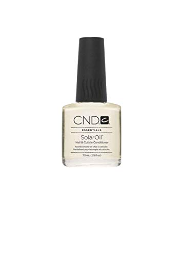 CND Essentials Nail & Cuticle Oil, Solaroil ()