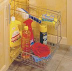 Base Cabinet Pull-Outs/Undersink Economy Under Sink Pull-Outs by handyct