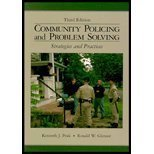 Community Policing and Problem Solving : Strategies and Practices, Peak, Kenneth J. and Glensor, Ronald W., 0130912700