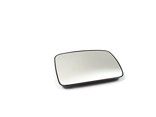 Land Rover LR017067 Passenger Side Convex Mirror Glass for LR2, LR3, and Range Rover -