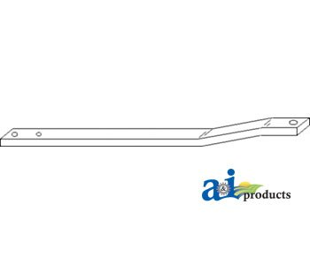 Swinging Drawbar - A&I - Drawbar, Swinging. PART NO: A-375986R1