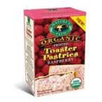 Natures Path Frosted Raspberry Toaster Pastry (12x11 Oz)