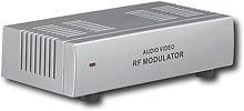 Dynex RF Modulator AV Signal Converter by Dynex