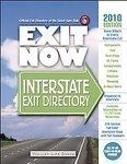 Read Online 2010 Exit Now: Interstate Exit Directory [Spiral-bound] pdf