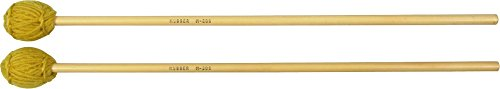 Ludwig M-208 Musser Mallets (Musser Mallets)