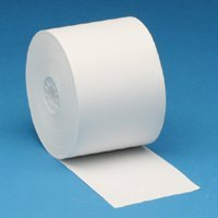 Nashua Advantage 15# POS / ATM Thermal Paper Roll Item 8930 (200' x 2 1/4
