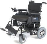 Wildcat 450 Heavy Duty Folding Power Wheelchair 20
