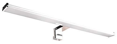 Wandlamp – collectie Vera – speciaal voor badkamer – 60 cm – chroom – 780 lm