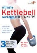 The Best Kettlebell Workout DVD