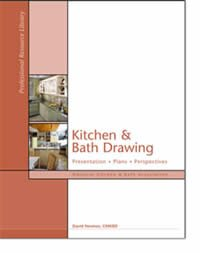 Read Online Kitchen and Bath Drawing : Documents, Drafting, Presentation pdf