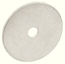 Handiman 427 FENDER WASHER SS #5/16 10PK/BX FENDER WASHERS (Fender Washer Ss)